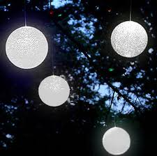 Outdoor Up Lighting For Trees Hanging Solar Lights For Trees 1 Pinterest Solar Lights