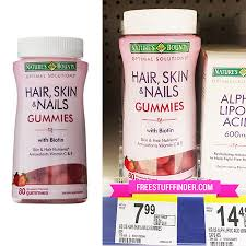 natures bounty hair skin and nails coupon horton grand theater