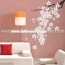 Wallpaper Decal Theme Beach Theme Wall Decals Great Home Design