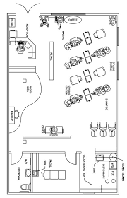 beauty salon floor plans outstanding salon floor plans 2000 square feet 7 beauty plan