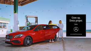 mercedes ads 2016 mercedes benz launches ad campaign with short films for its