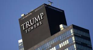 How Many Houses Does Trump Own by Trump U0027s Overseas Properties Spark Security Fears Politico