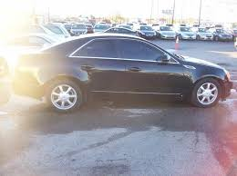 2008 cadillac cts tire size 2008 cadillac cts 3 6l v6 4dr sedan in pasadena tx buffalo auto