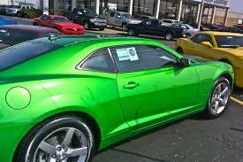 synergy green camaro ss for sale synergy green metallic camaro5 chevy camaro forum camaro zl1