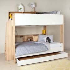 Bunk Bed For 3 Adventure 3 Sleeper Bunk Bed 3 4 Bunk Clever Monkey
