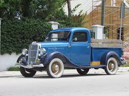 Classic Ford Truck Accessories - old ford truck big teenage