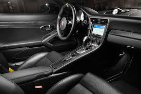 porsche 911 dark green auto dynamics creates the