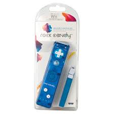 where can you buy rock candy pdp rock candy gesture controller for wii wii u blue nintendo