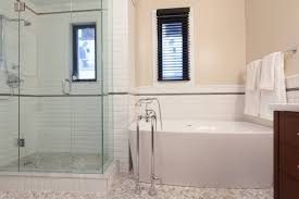 Bathroom With Bath And Shower Pros And Cons Of Showers Vs Tubs