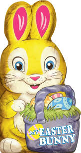my easter bunny my easter bunny by karr scholastic