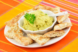 cuisine libanaise houmous houmous et pita femmes magazine