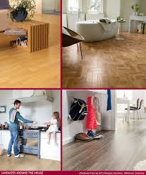 Laminate Floor Layers What To Look For In A Laminate Floor Tc Matthews Carpets