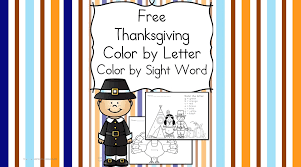 free thanksgiving worksheets for preschool kindergarten