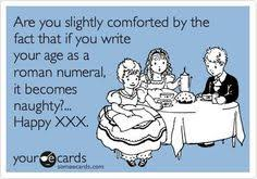 Funny 30th Birthday Meme - i m not saying you re old i m just saying that if it s a race to