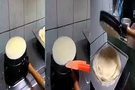 cara membuat kulit lumpia dari telur resep cara membuat kulit lumpia basah dan kulit lumpia kering