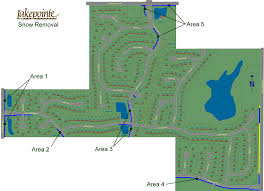 Shawnee Map Home Lakepointe Homeowners Association
