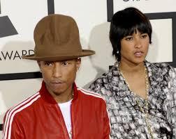 Fedora Hat Meme - pharrell s giant grammys hat inspires best meme of the night