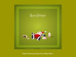ecards free free christmas ecards animated
