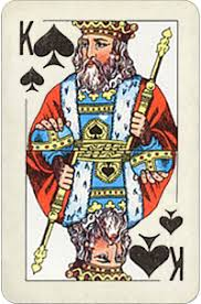 what is your birth card your destiny card past present and