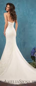 wedding dresses 100 amelia sposa 2017 wedding dresses the magazine