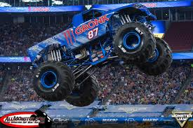 blue thunder monster truck videos monster truck photos allmonster com monster truck photo gallery