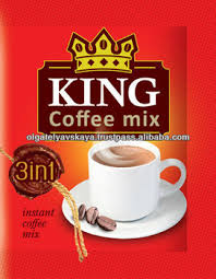 Coffee Mix king coffee mix 3 in 1 buy instant coffee mix coffee 3 in 1 coffee