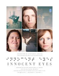 Blind Photographers Innocent Eyes