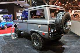 icon bronco sema 2011 icon bronco picture gallery original preview pic