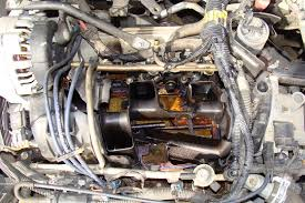 Picture Of Chevy Impala Chevy Impala Not Recalled For Exploding Intake Manifold And Engine