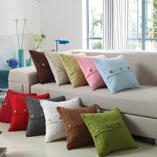 Patterns For Knitted Cushion Covers Popular Cushion Square Buttons Buy Cheap Cushion Square Buttons