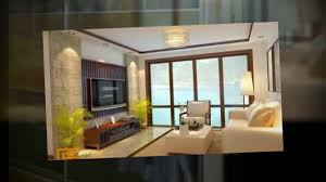 HDB Living Room Design Singapore Video Dailymotion - Living room design singapore