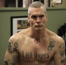 henry rollins sons of anarchy celebrities pinterest anarchy