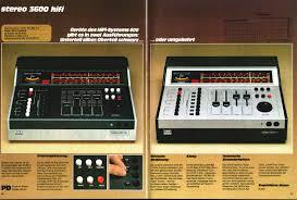 K Henkatalog Itt Schaub Lorenz Katalog 1977 Technik Der Welt Gesamtprogramm