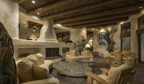 extraordinary home of the week signature santa fe style in palm