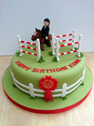 novelty birthday cakes show jumping themed novelty cake susie s cakes