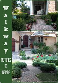 Backyard Walkway Ideas Walkway Ideas To Create Exquisite Curb Appeal
