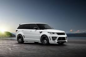 land rover sport 2015 tuning lumma clr rs for range rover sport 2015 tuning lumma topcar