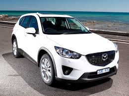 mazda suv range mazda cx 5 pricing and specifications for revised 2013 range