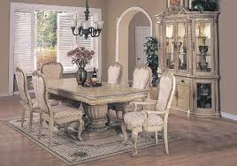 antique white dining room set top antique white dining room sets antique white finish