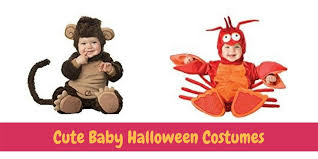 top 5 cute baby halloween costumes you u0027ll adore them