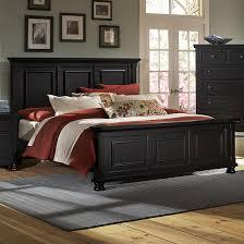 Bedroom Set Handles Cavallino King Mansion Bed With Storage Queen Bedroom Set Coal