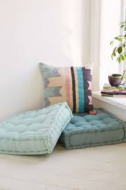 best ideas about floor pillows trends also living room with