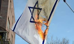 Israels Flag Jerusalem Reunification And The Israeli Left U0027s War Against The