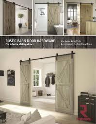 Interior Barn Door Hardware R Space Interior Sliding Door Systems Richelieu Hardware