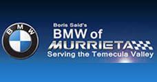 bmw murrieta bmw of murrieta s best car deals used car deals and lease