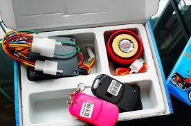 v10 motorcycle alarm installation method gsm burglar alarm gps