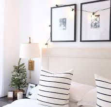get the look our holiday bedroom decor u2013 the elizabeth street