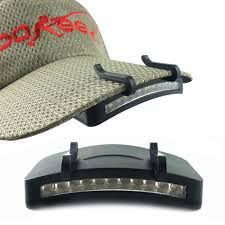 running hat with lights buy cap baseball clip and get free shipping on aliexpress com