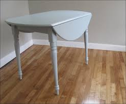 Drop Leaf Table For Small Spaces Kitchen Room Awesome Kitchen Tables And Chairs Bistro Dining