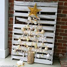 christmas tree pallet pallet christmas tree 82 with pallet christmas tree home